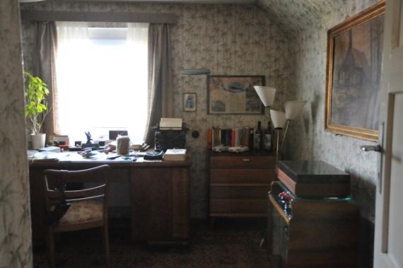 Zimmer Gossvater